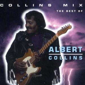 Collins Mix 1993 Albert Collins