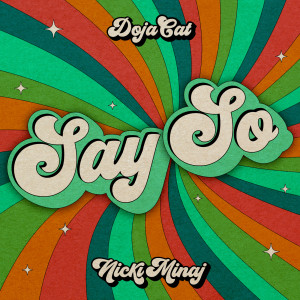 Doja Cat的專輯Say So (Original Version)