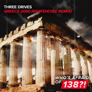 Album Greece 2000 (WHITENO1SE Remix) from Three Drives On A Vinyl