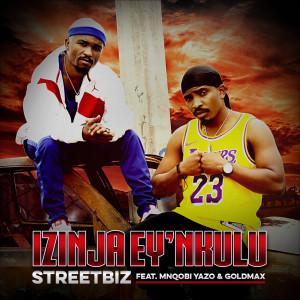 Album Izinja Ey'nkulu from Mnqobi Yazo