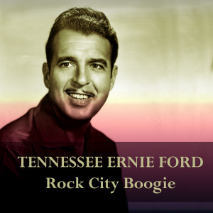 Listen to Losing You song with lyrics from Tennessee Ernie Ford
