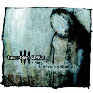 Listen to I Hate Everything About You song with lyrics from Three Days Grace
