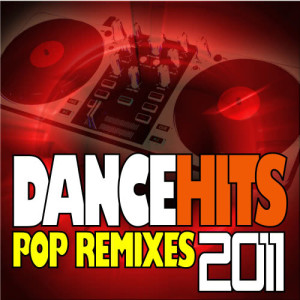 Album Dance Hits 2011 – Pop Remixes Workout from Workout Hits Workout