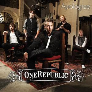 Listen to Apologize song with lyrics from OneRepublic