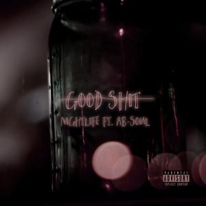 Ab-Soul的專輯Good Shit (feat. Ab-Soul)