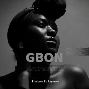 Album Gbon from Raymond