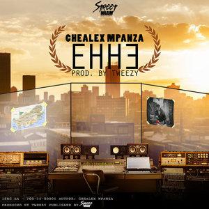 Album Ehhe from Chealex Mpanza