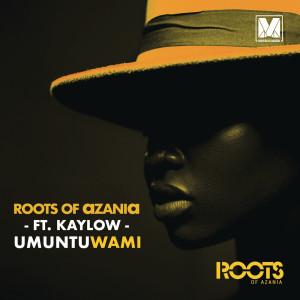 Album Umuntu Wami from Kaylow