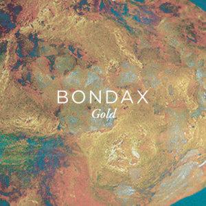 Album Gold from Bondax