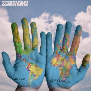 Sign Of Hope dari Scorpions