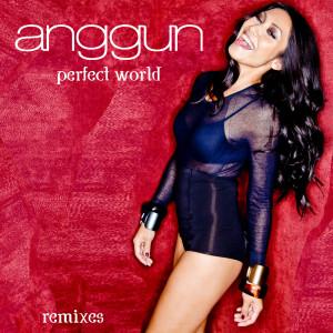 Album Perfect World from Anggun