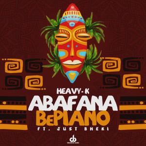 Album Abafana BePiano from Heavy K