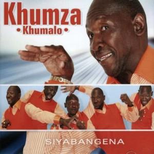 Listen to Khumalo song with lyrics from Khumza Khumalo