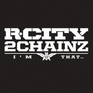 收聽R. City的I'm That...歌詞歌曲