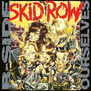 Album B-Side Ourselves from Skid Row