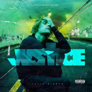 Justice (Triple Chucks Deluxe) (Explicit)