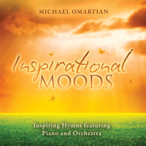 Album Inspirational Moods - Inspiring Hymns Featuring Piano And Orchestra from Michael Omartian