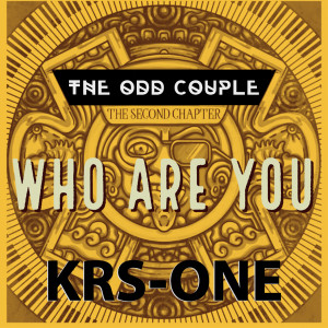Album Who Are You from KRS-One