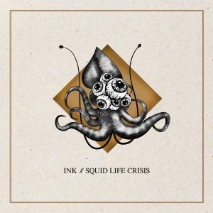 Album Squid Life Crisis from Ink