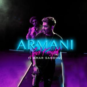 Album Armani from Zack Knight