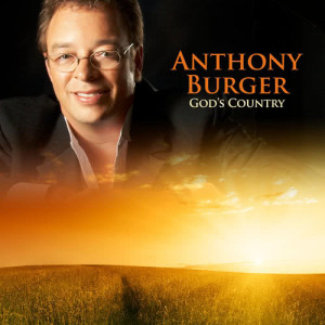 Album God's Country from Anthony Burger