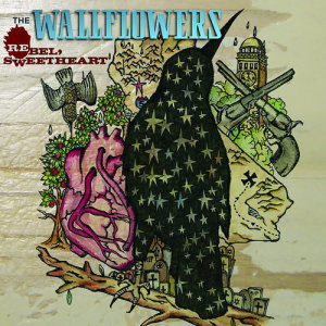 Album Rebel, Sweetheart from The Wallflowers