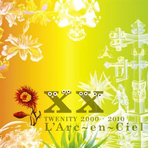 L'Arc-en-Ciel的專輯TWENITY 2000-2010
