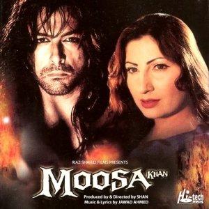 Moosa Khan (Pakistani Film Soundtrack) dari Jawad Ahmed