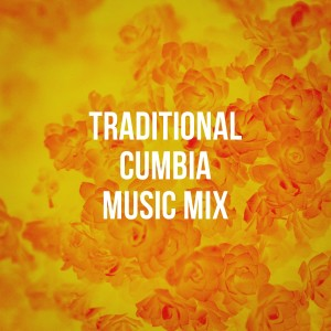 Album Traditional Cumbia Music Mix from Cafe Latino