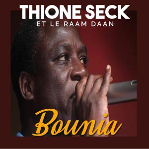 Album Bounia from Thione Seck