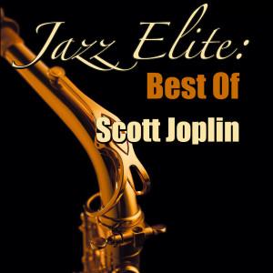 Album Jazz Elite: Best Of Scott Joplin from Scott Joplin