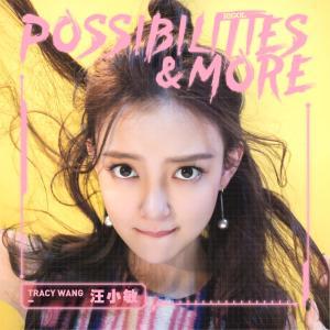 汪小敏的專輯Possibilities & More (RIGOL Theme Song)