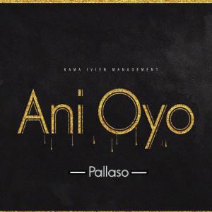 Album Ani Oyo from Pallaso