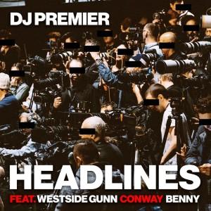 Album Headlines from DJ Premier
