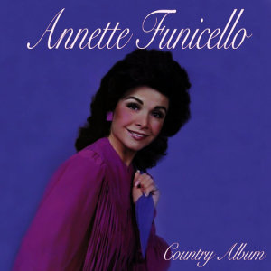 Album Country Album from Annette Funicello