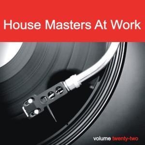 Album House Masters At Work, Vol. 22 from DJ Joseph B