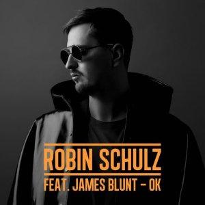 Robin Schulz的專輯OK (feat. James Blunt)