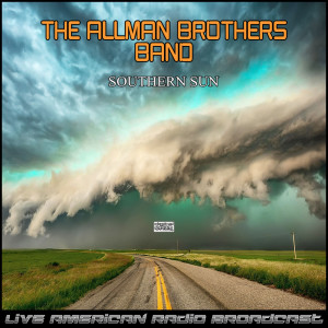 The Allman Brothers band的專輯Southern Sun (Live)