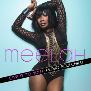 Musiq Soulchild的專輯Give It to You (feat. Musiq Soulchild)