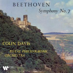 Sir Colin Davis的專輯Beethoven: Symphony No. 7, Op. 92