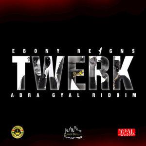 Twerk dari Ebony Reigns