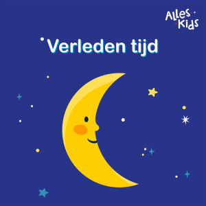 Album Verleden tijd (musicbox versie) from Alles Kids
