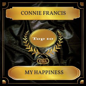 Connie Francis的專輯My Happiness