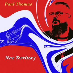 Album New Territory from Paul Thomas