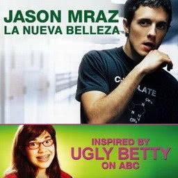 Jason Mraz的專輯La Nueva Belleza