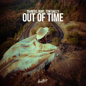 Album Out of Time from BUNT.