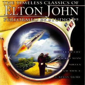 Album The Timeless Classics of Elton John from Studio 99