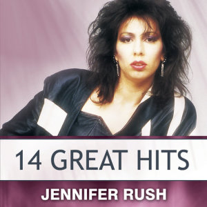 Album 14 Great Hits from Jennifer Rush