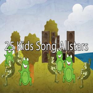 25 Kids Song Allstars dari Nursery Rhymes