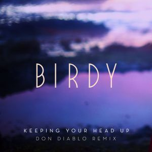 Keeping Your Head Up (Jonas Blue Remix; Radio Edit)
